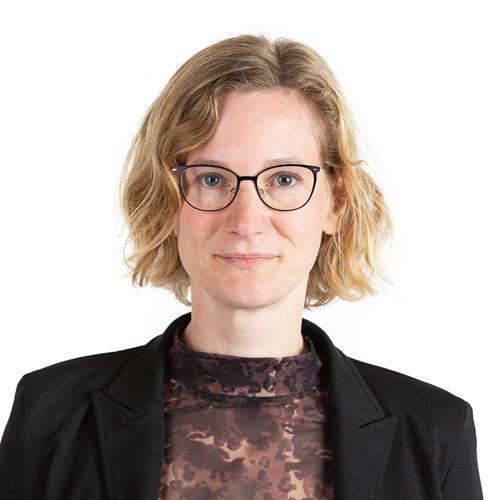 Augusta Goedhart