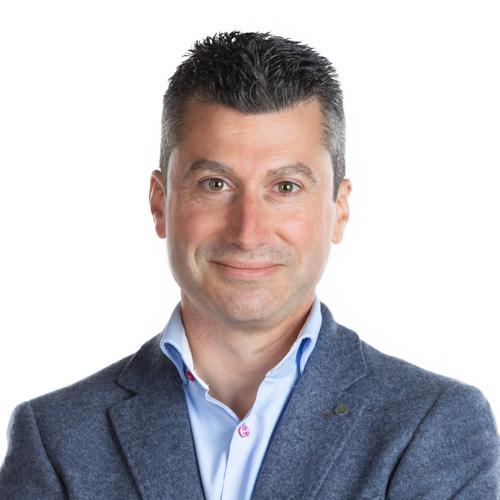 Daniel Peyron