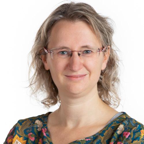 Laura van der Noort