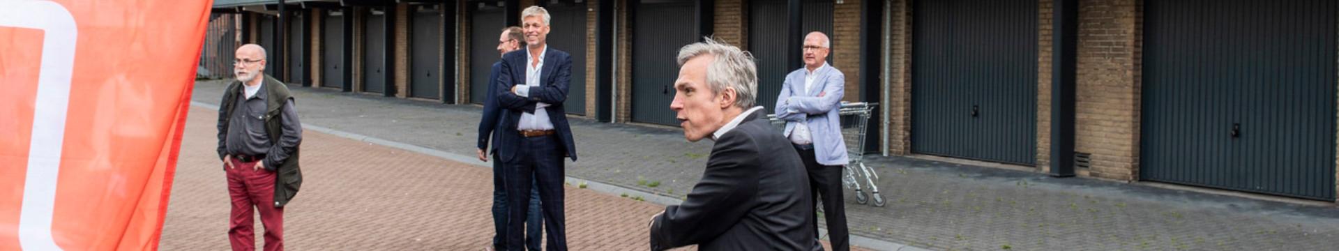 Communicatiestrategie Schiedam